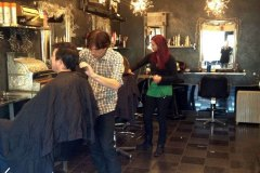 K2 Proctor Hairwork, hairdressers on Ecclesall Road in Sheffield