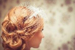 Wedding hair Sheffield hair salon - Ecclesall Road hairdressers