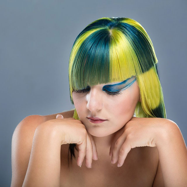 Colour offer hairdresser Sheffield